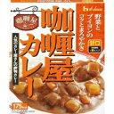 ハウス食品 カリー屋カレー(甘口) 200g×10入