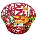 日清食品 どん兵衛 天ぷらそばミニ 46g×12入