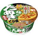 東洋水産 マルちゃん 緑のたぬき天ぷらそば でか盛 146g×12入