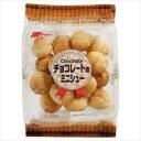 マルキン ミニシュー チョコレート味×6入