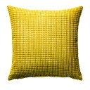 RoomClip商品情報 - 【IKEA Original】GULLKLOCKA クッションカバー イエロー 50x50 cm