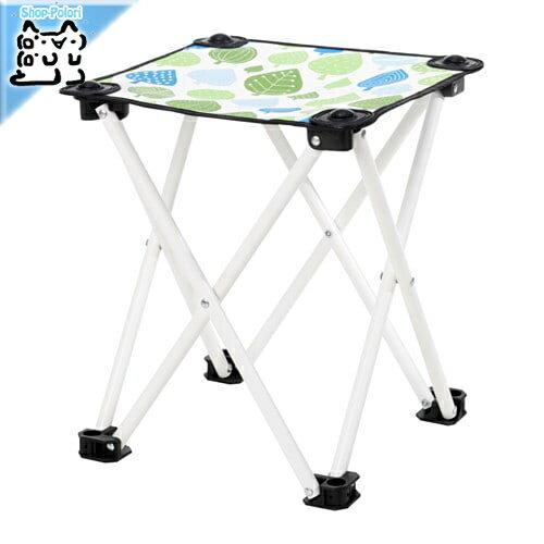 【IKEA Original】STEKNING 折りたたみスツール イス 木立 35 cm