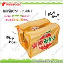 【ポンポリース】カシャカシャTOY ミカン箱