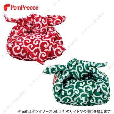 【ポンポリース】知育Pee Pee TOY泥棒さん /犬 小型犬 おもちゃ ぬいぐるみ