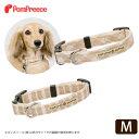 犬用 ワンタッチカラー フェアオーガニック M
