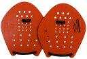 ストロークメーカー 水泳 パドル Strokemakers 0.5サイズ(17×16cm) / 水泳 練習用具