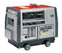 新ダイワ やまびこ 発電機兼用溶接機(ガソリンエンジン) EGW180MS-V