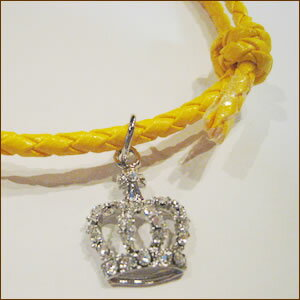 Choker Crown accessories neck surrounded by 19 to 30 cm / 5,000 yen or more / /