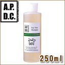 [period limitation sale ★ SALE] A.P.D.C. 250 ml [free shipping in 3,000 yen or more] of ティトリーシャンプー 10P23may13