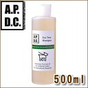 A.P.D.C. 500 ml [free shipping in 3,000 yen or more] of ティトリーシャンプー 10P23may13