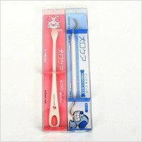 / 寵物牙垢保護套件 (狗嘴保健牙刷小頭 + 挑 & 挑) 狗、 狗三、 齒刷牙和口腔護理