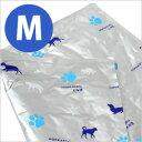 クールジェルマットMサイズ(日本製)【クール】【夏用】 フェレット 小動物 犬 ドッグ クール クールマット ベッド マット 冷却マット エコマット 暑さ対策 夏用 日本製