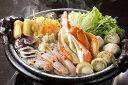 ショッピング鍋 【送料無料】【絶品美味】北海道 海鮮かに鍋【お歳暮・お中元・ギフトに】【代引き不可】