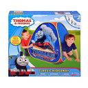 キッズテント 室内 トーマス おもちゃ テント プレイ