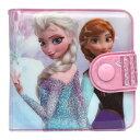 送料無料 アナと雪の女王 スクエアサイフ333 FROZEN エルサ 財布 おさいふ 子ども 子供 グッズ ゆうパケットなら送料無料