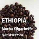 エチオピア モカイルガチャフェ 500g
