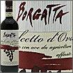 ドルチェット・ディ・オヴァダ(木樽熟成バージョン)[2011]ボルガッタDolcetto di Ovada barrique 2011 Borgatta