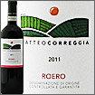 ロエロ・ロッソ[2012]マッテオ・コレッジアRoero Rosso 2012 Matteo Correggia(赤ワイン)