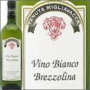 ヴィーノ・ビアンコ・ブレッツォリーナ[2015]フランチェスコ・ブレッツァVino Bianco Brezzolina 2015 Francesco Brezza