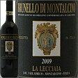 【このワインを含む税抜1万円以上のご購入で通常便送料無料(※一部地域除く)】ブルネッロ・ディ・モンタルチーノ[2010]ラ・レッチャイアBrunello Di Montalcino 2010 La Lecciaia