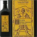 オーリオ・エクストラ・ヴェルジーネ・ディ・オリーヴァ(750ml)[2015]ヴァレンティーニOlio Extra Vergine di Oliva 2015 Valentini
