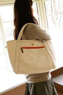 [30%OFF!!] 庄帆布 -PAR4 size grain Shin pull tote bag [sokunou]fr-ki [ol] of the 】 tree