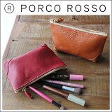 PORCO ROSSO(ポルコロッソ)ダックテールポーチ(Sサイズ) [sokunou] ホワイトデー_バラエティ