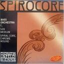 Spirocore スピロコアコントラバス弦 4E(S39)