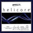 【メール便対応商品】Helicore ヘリコアチェロ弦 3G
