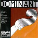 Dominant ドミナントチェロ弦 1A(142)