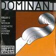 【メール便対応商品】Dominant ドミナントチェロ弦 3G(144)