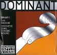 【メール便対応商品】Dominant ドミナントチェロ弦 4C(145)