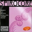 【メール便対応商品】Spirocore スピロコア チェロ弦 2D 各サイズ(S27)