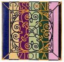 Passione パッシオーネ ビオラ弦 4C【メール便対応商品】