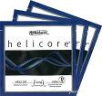 Helicore ヘリコアビオラ弦 2D・3G・4Cセット【メール便対応商品】