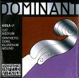【メール便対応商品】Dominant ドミナントビオラ弦 2D(137)
