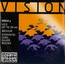 【メール便対応商品】Vision ヴィジョンビオラ弦 3G(VI23)