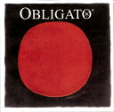 【Obligato】オブリガートバイオリン弦 1E(ゴールドスチール・3138/3131)【メール便対応商品】