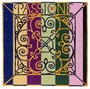 【Passione】パッシオーネ バイオリン弦 3D(2193)