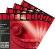 【Infeld-Red】インフェルド赤バイオリン弦 セット