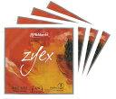 【Zyex】ザイエックスバイオリン弦 セット