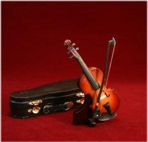 バイオリン ミニチュア