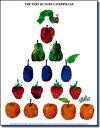 エリック カール (Eric Carle) ミニポスター Fruits