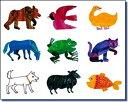 エリック・カール (Eric Carle) ミニポスター Animals