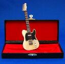【送料¥350〜】 エレキギター ミニチュア楽器