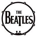 【送料¥216〜】 【ロンドン直輸入オフィシャルグッズ】ビートルズ マウスパッド The Beatles Mouse Mat: Drum (130530)