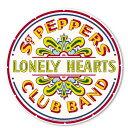 【送料¥216〜】 【ロンドン直輸入オフィシャルグッズ】ビートルズ マウスパッド The Beatles Mouse Mat: Sgt Pepper Drum (130530)