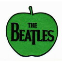 【送料¥216〜】 【ロンドン直輸入オフィシャルグッズ】ザ・ビートルズ ワッペン The Beatles Patch: Beatles on Apple (13...