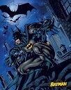 バットマン ミニポスター BATMAN&GOTHAM CITY (130411)
