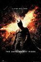 バットマン ダークナイト ライジング BATMAN THE DARK KNIGHT RISES ポスター ¥3800以上お買い上げで 送料無料(120713)